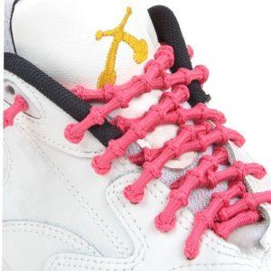 xtenex laces rosa triathlon schnürsenkel-min